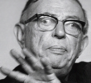 Jean-Paul-Sartre-Biography-ILH