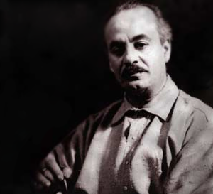 Khalil-Gibran-Biography - ILH